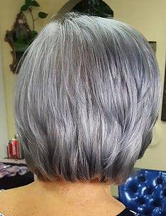 Модные прически на короткие волосы для женщин после 50